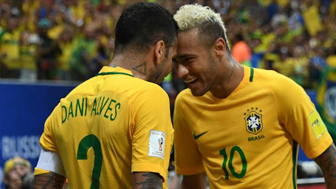 FIFA rankings: Brazil soars to fourth, Spain exits top 10