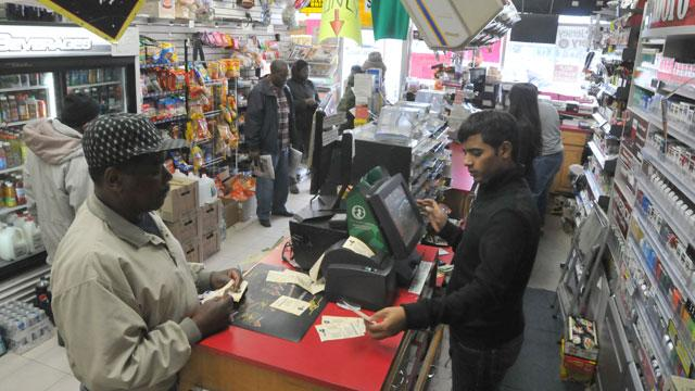 No Powerball Winner Means Jackpot Swells to $550M