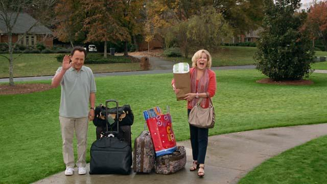 'Parental Guidance' Clip: Why Them?