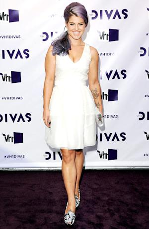 """Kelly Osbourne: """"I'm the Thinnest I've Ever Been … And People Still Say I'm Fat"""""""