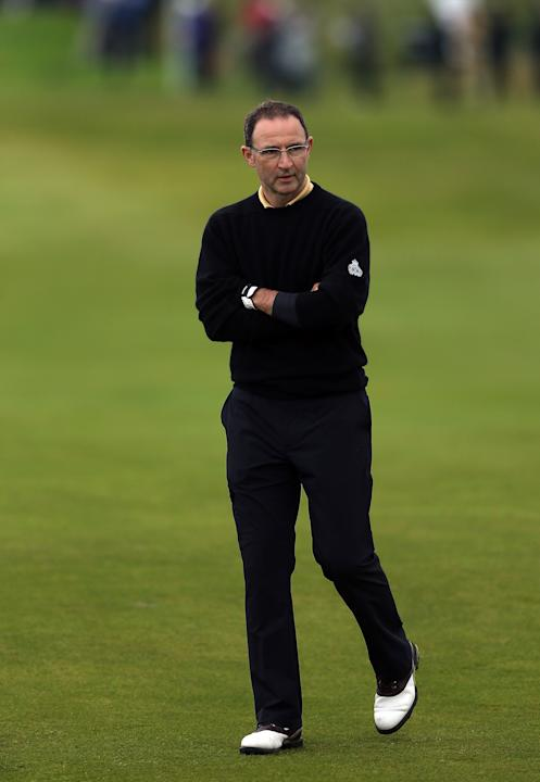 Irish Open - Previews