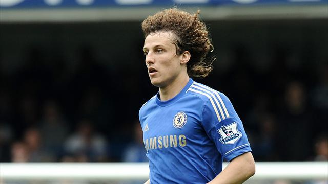Premier League - Luiz: I have no point to prove