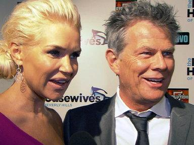 Yolanda Foster Talks Joining the Cast of 'The Real Housewives of Beverly Hills' Season 3