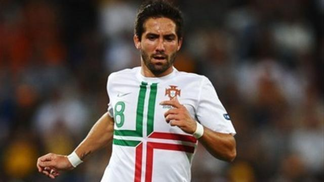 Premier League - Spurs 'missed out on Moutinho by minutes'