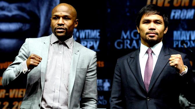 Boxing - Mayweather/Pacquiao 'ticket-gate': why are seats STILL not on sale?