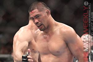No Longer Under Contract, Mark Munoz Removed from UFC Fighter Rankings