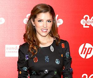 "Anna Kendrick Confirms Pitch Perfect 2: ""I've Signed On With No Script"""