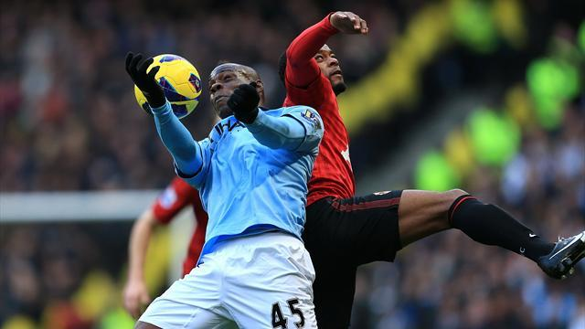 Premier League - Mancini: Balotelli 'throwing' career away