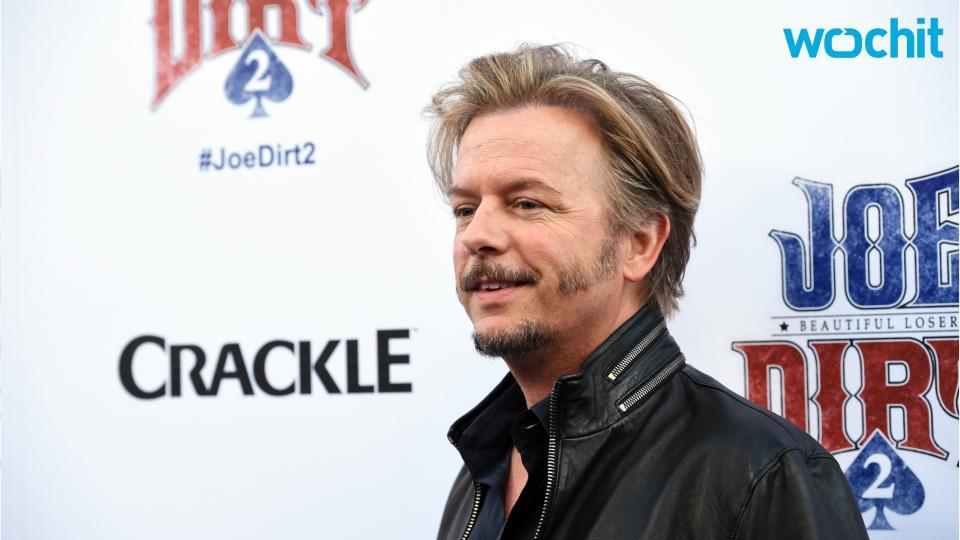Crackle Releases Viewership Data to Tout 'Joe Dirt 2' as Early Success