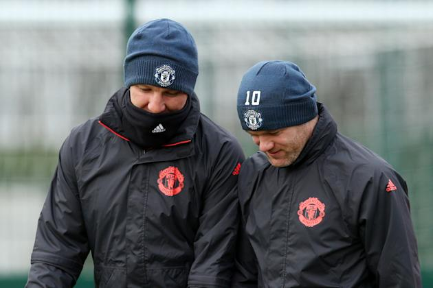 Why Manchester United May Pay Wayne Rooney to Leave Old Trafford