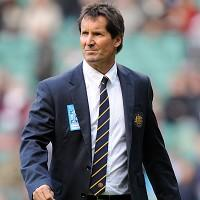 Robbie Deans heaped praise on Argentina after the Wallabies beat them 23-19