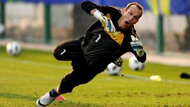 World Cup - Schwarzer dreams of third World Cup