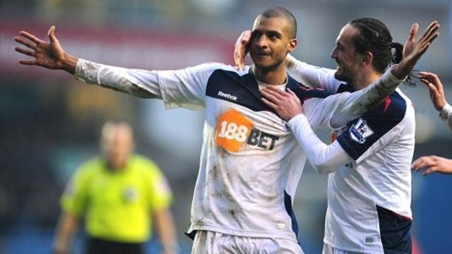 World Cup - Bolton striker Ngog to play for Cameroon
