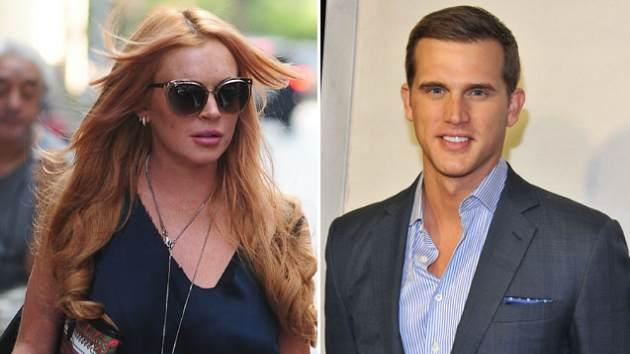 Lindsay Lohan / Matt Nordgren -- Getty Images