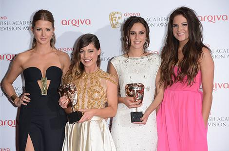 Which 'Made In Chelsea' star would be the best bezzie mate for you? Copyright [Getty]