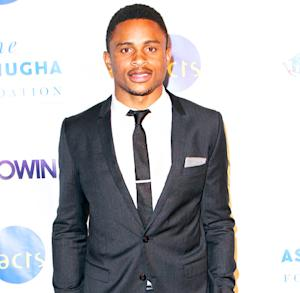 Nnamdi Asomugha: 5 Things You Don't Know About Kerry Washington's New Husband