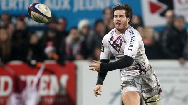 Top 14  - Bordeaux-Begles stun leaders Toulon