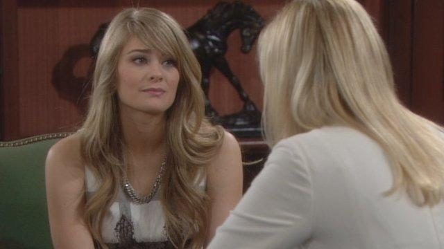 The Bold and The Beautiful - Next on B&B (4/21/2014)