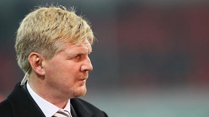 Barca, Madrid and United are Bayern's Champions League rivals - Effenberg