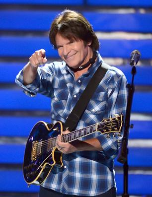 John Fogerty Plans to Write Memoir