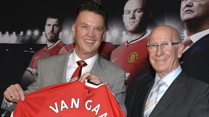 Premier League - Van Gaal: Man United are the biggest club I've managed