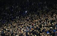 Espanyol's fans attend a match in 2011. Spanish club Espanyol said Tuesday it would take a commercial radio station to court over a report which alleged it was involved in match-fixing