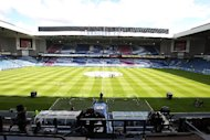 Rangers' application for entry to the Clydesdale Bank Premier League looks set to fail