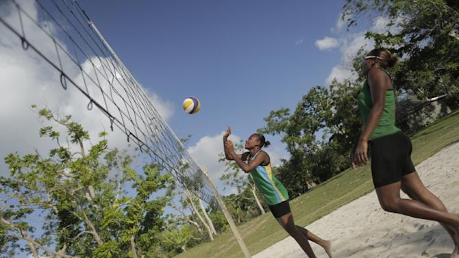 """Samsung Brings Fans Closer to Rio 2016 Olympic Games with Immersive """"Vanuatu Dreams"""" Beach Volleyball VR Film"""