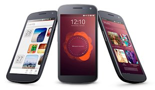 Ubuntu for Phones — Mobile's Utility Player image ubuntu