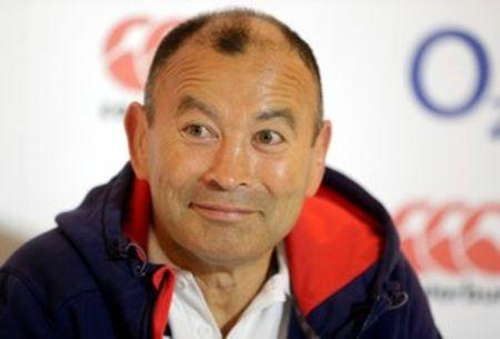 England - Eddie Jones Press Conference