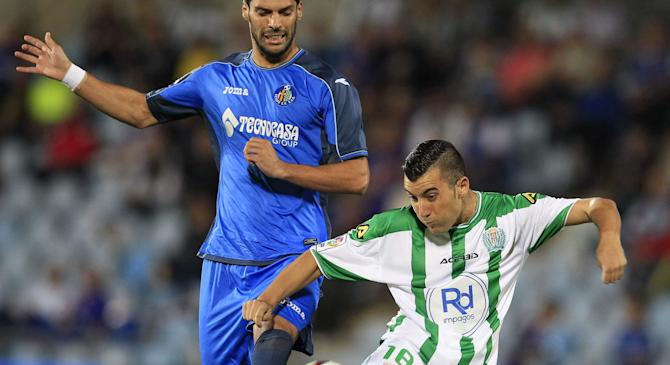 Video: Cordoba vs Getafe
