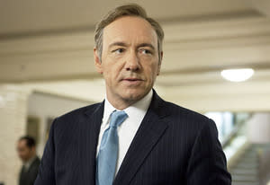 Kevin Spacey | Photo Credits: Melinda Sue Gordon/Netflix