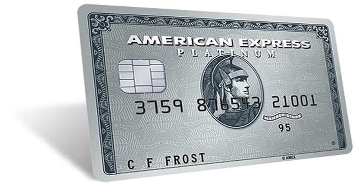 The Platinum Card®