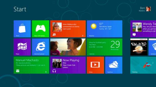 Windows 8 Consumer Preview: Can your PC handle it?. Software, Operating system, Windows 8, Microsoft 0