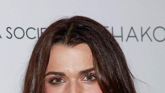 The Brothers Bloom NY Screening 2009 Rachel Weisz