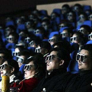 IMAX Stock Surges After Company Files for IPO in China