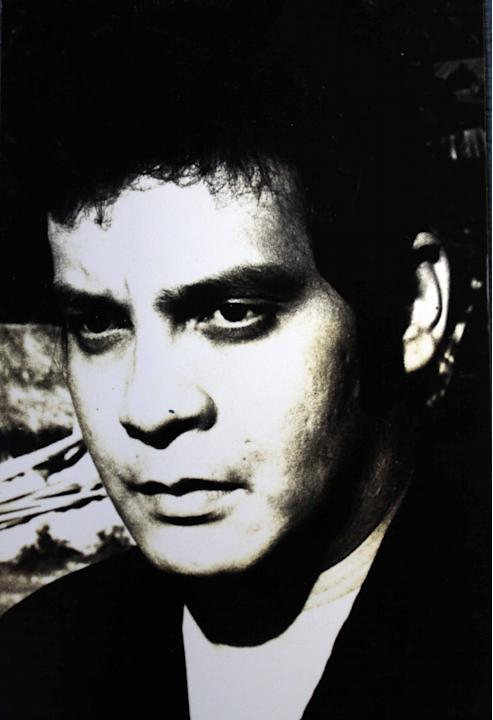 "The late ""Action King"" Fernando Poe Jr. (Photo reproduction from the archives of Mowelfund/Mike Alquinto/NPPA Images)"