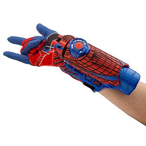 Spiderman Web Shooter