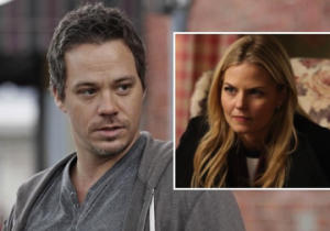 Once Upon a Time's Michael Raymond-James: Neal and Emma Have 'Unfinished Business'