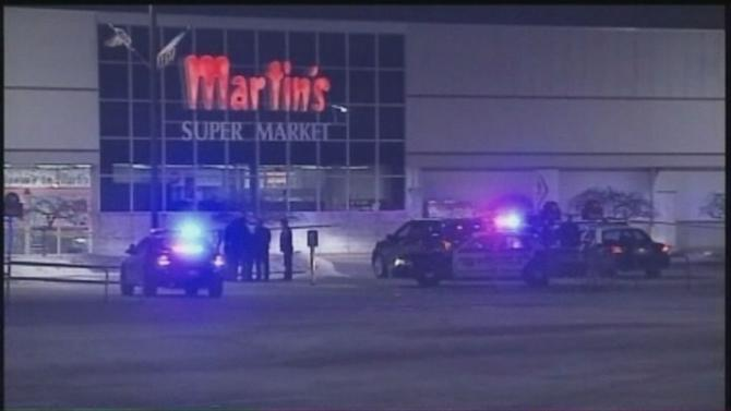 Gunman, 2 Others Dead in Indiana Supermarket Shooting