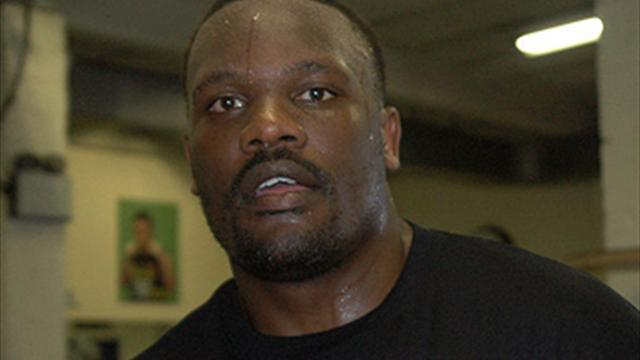 Boxing - Chisora to face Rudenko at the Copper Box