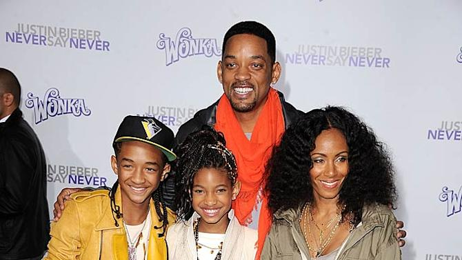 Will Jada Smith N Ever Say Never Pr
