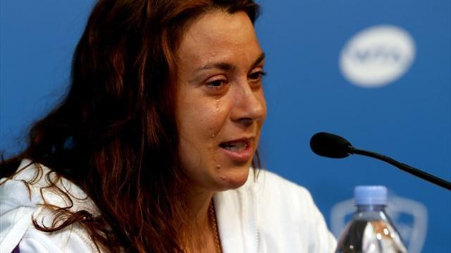 Horse Racing - Marion Bartoli to carry out Prix de l'Arc draw