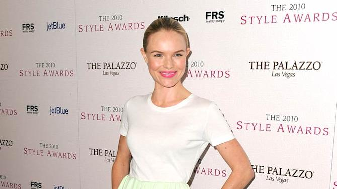 Kate Bosworth Hllywd Style Awards