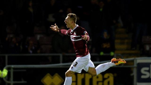 League Two - Norris extends Cobblers stay