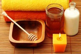 Glowing skin tip: Raid your kitchen