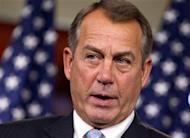 Usa 2012, endorsement di Boehner per Mitt Romney