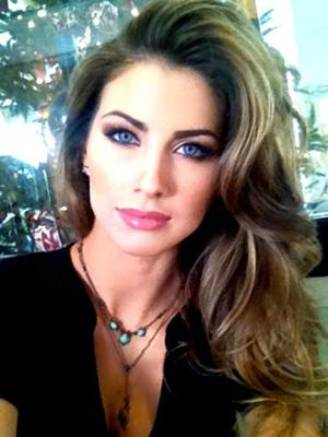 Miss Alabama Katherine Webb Gives Us Even More Reasons to Like Her