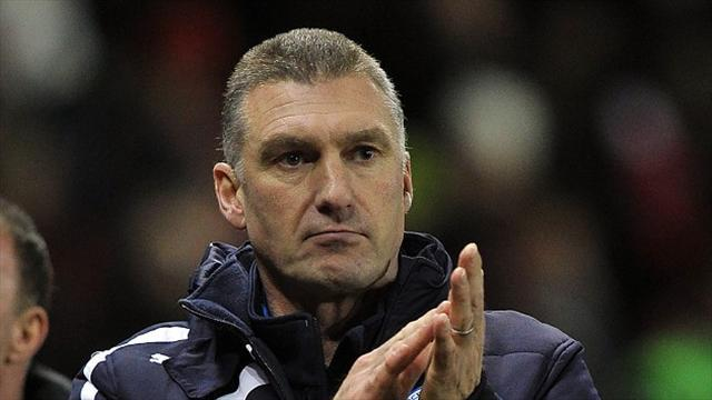 Championship - Team news: Pearson back in dugout for promotion clash
