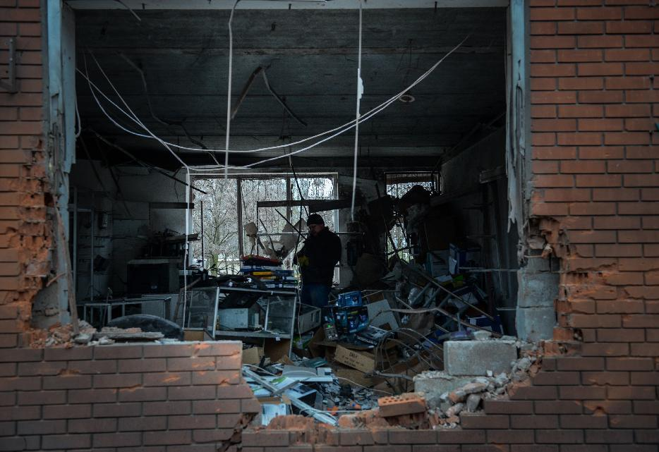 UN Security Council to meet on Ukraine crisis after deadly clashes